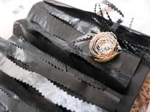 jewellery box blak